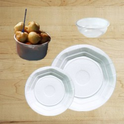 Πιάτα - Κεσέδες