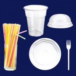 Πλαστικά Μίας Χρήσης