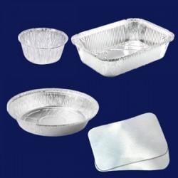 Σκεύη Αλουμινίου